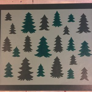 Pointed Firs